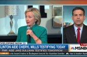 Clinton camp responds to email controversy