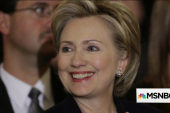 Former Hillary Clinton staffer to plead...
