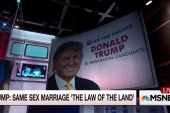 Trump: Let Kim Davis' clerks issue licenses
