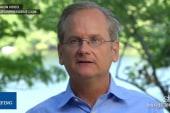 Lawrence Lessig: 2016 'referendum candidate'