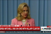 Clinton reflects on '95 women's rights speech