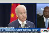Biden: Must be able to devote 'Whole heart'