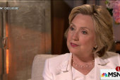 Hillary Clinton 'sorry' for email confusion