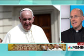 The Pope Francis effect