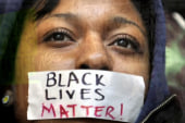 Black Lives Matter makes waves in 2016