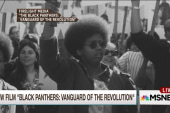 The gender roles in the Black Panther Party