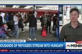 Europe facing moral, demographic crisis