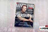 Swift, Zuckerberg top new Vanity Fair lists