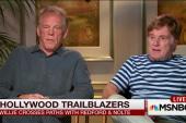 Redford, Nolte talk about their latest film