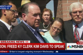 Huckabee: 'We stand with Kim today'