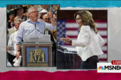 Iran rally to feature Trump, Palin, Beck