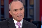 Ray Kelly: De Blasio campaigned against...