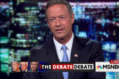 O'Malley: DNC debate schedule 'is ridiculous'