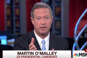 O'Malley: I answer yearning for new...
