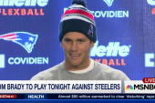 Are the Patriots 'pathological cheaters?'