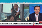 US process lags on refugee crisis response