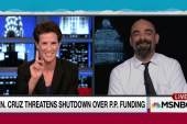 Government shutdown imminent! (or not)