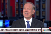Pataki: American people have forgotten a...