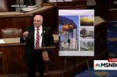 House GOPer invokes 9/11 in Iran deal vote