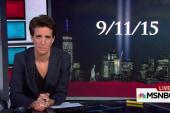 Witness recounts 9/11 Pentagon attack