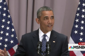 Obama redefines how to get things done