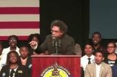 Cornel West: Sanders represents legacy of MLK