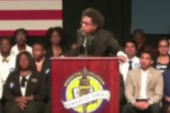 Bernie Sanders joins forces with Cornel West