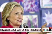 Ford: Absence of clarity haunts Clinton...