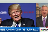 Trump expects 17,000 at Dallas rally