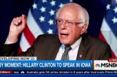 Sanders surges ahead in NH polls