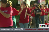 Seattle teacher strike could end today
