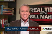 Bill Maher: Trump is why other countries...