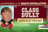 Hardball's Conservative Superlatives