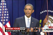How much of the GOP thinks Obama is Muslim?