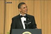 #FBF: Obama clowns Trump at 2011 WHCD