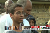 What TX officials are saying about Ahmed