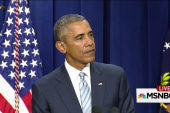 Obama charts a new course on incarceration