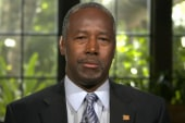 Fallout over Carson's comment on Islam