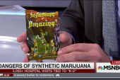 What is synthetic marijuana?