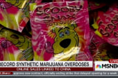 New push against synthetic marijuana