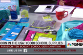 Born in the USA: Yoobi school supplies