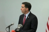 Walker out of race for Republican nomination