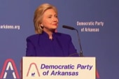 Hillary Clinton maps out health care plan