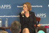 Fiorina on Iran: New president, new deal
