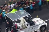 'Unprecedented security' for Pope's US visit