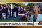 What to expect from the Pope's WH visit