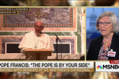 Sister Campbell on women as priests: 'It...
