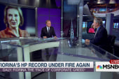 Carly Fiorina's '$4 billion jobs scam'?