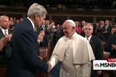 Pope Francis closes scornful Catholic chapter