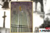 Vatican flag raised at UN